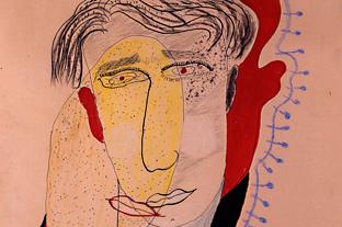 Primera exposición 2015 en el Picasso