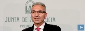 La Junta subraya el crecimiento experimentado por Andalucía en las últimas décadas y su papel en el