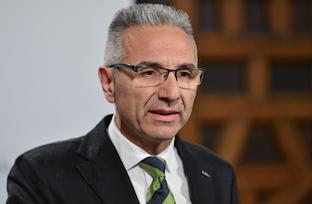 Vázquez informa sobre la declaración de más de 50 nuevas Zonas Especiales de Conservación