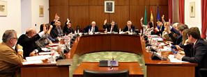 El Parlamento convalida el decreto ley para favorecer inserción Laboral, Retorno del Talento y Fomento del Trabajo Autónomo