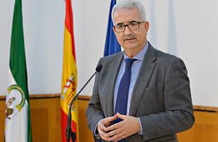 Jiménez Barrios informa sobre las reuniones de la presidenta con agentes económicos y sociales