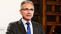 Vázquez informa sobre la oferta de empleo público del Servicio Andaluz de Salud de 3.282 plazas para este año