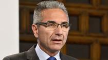 Vázquez explica la nueva regulación de los centros de internamiento de menores infractores de Andalucía