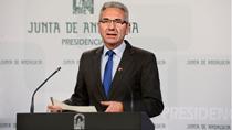 Vázquez informa sobre la continuidad y simplificación de los procedimientos de evaluación ambiental en Andalucía