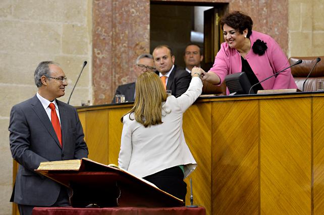 especial x legislatura
