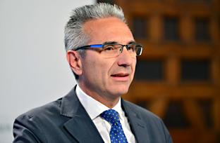 Vázquez informa sobre la participación del Instituto Andaluz del Patrimonio Histórico en el patronato de la Fundación Ceimar