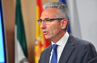 Vázquez informa sobre los resultados turísticos en Semana Santa, con 1,2 millones de pernoctaciones y una ocupación del 68%