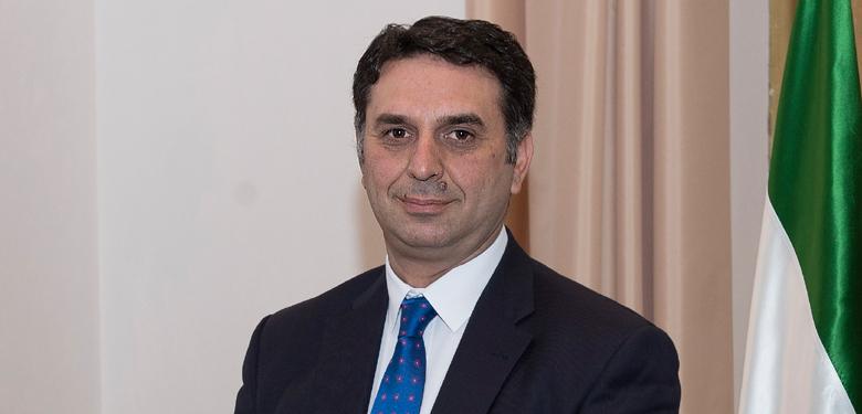 Francisco Javier Fernández Hernández