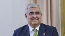 Antonio Ramírez de Arellano López.  Consejero de Economía y Conocimiento