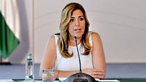 Intervención de Susana Díaz en el acto de firma de la Alianza para la Lucha contra la Pobreza Infantil en Andalucía