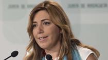 Intervención de Susana Díaz en el acto de toma de posesión de Pilar Aranda como rectora de la Universidad de Granada