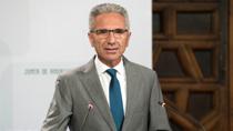 """Vázquez exige la negociación urgente de un nuevo sistema de financiación """"justo y equitativo"""" para Andalucía"""