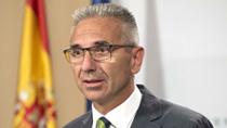 Vázquez informa sobre la autorización al SAS para concertar servicios sanitarios hospitalarios en Cádiz, Huelva y Málaga