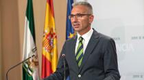 Vázquez explica la adaptación de la Administración periférica a la nueva estructura de la Junta