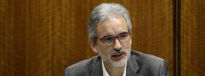 Andalucía consolidará el modelo de atención compartida entre los centros de salud y hospitales para la atención al paciente crónico