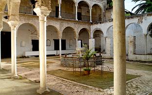 Una vida renovada para el legado arquitectónico andaluz