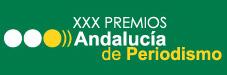 XXX Premios Andalucía de Periodismo