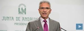 El Gobierno andaluz aprueba los estatutos del Consejo de Transparencia y Protección de Datos de Andalucía
