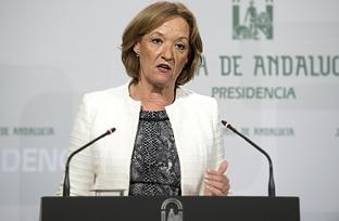 Ortiz expone el anteproyecto de Ley de Agricultura y Ganadería de Andalucía