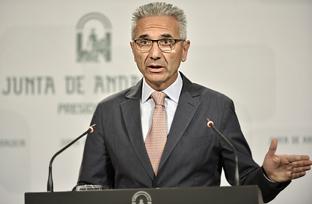 Vázquez informa sobre la subvención de 4,37 millones de euros para el Museo Picasso de Málaga