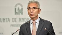 Vázquez informa sobre la autorización del Consejo a un endeudamiento de 802 millones de euros con cargo al Fondo de Liquidez Autonómico