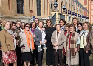 Andalucía quiere evitar que las pensiones de viudedad salgan del régimen general