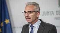 Vázquez explica la puesta en marcha del Plan de Gestión 2016-2019 de la Agencia de Servicios Sociales y Dependencia de Andalucía