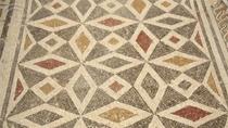 Un documental recoge todo el proceso de restauración del mosaico
