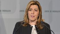 Intervención de la presidenta de la Junta en la toma de posesión de Miguel Ángel Castro como rector de la Universidad de Sevilla