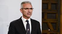 Vázquez explica el crédito de 9,31 millones para los gastos de los partidos en las últimas autonómicas