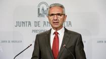 Vázquez expone la oferta pública de empleo docente de 2016