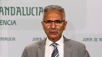 Vázquez informa sobre el calendario de fiestas laborales en Andalucía para 2017