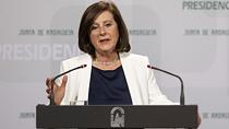 Sánchez Rubio destaca el papel de Andalucía como referente en medidas para garantizar el respeto a la diversidad sexual
