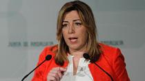 Intervención de Susana Díaz en el acto de firma de protocolo con la Fundación Amancio Ortega