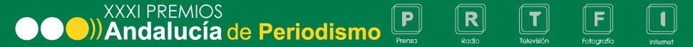 XXXI Premios Andalucía de Periodismo 2015