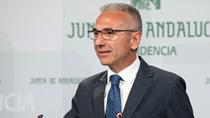 Vázquez anuncia la convocatoria el 22 de julio de los concursos de traslados para funcionarios y laborales de la Administración general