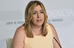 Intervención de Susana Díaz en la firma de la Alianza por el Turismo Innovador y Competitivo