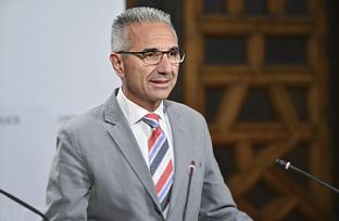 Vázquez informa sobre el III Plan de Agricultura Ecológica que destinará 301 millones a reforzar el liderazgo de Andalucía en el sector