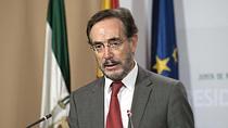 López explica la reactivación de obras de infraestructuras viarias y de transporte con una inversión cercana a los 290 millones