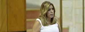Susana Díaz propondrá al Parlamento la celebración del Debate sobre el Estado de la Comunidad el 19 de octubre