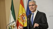 Vázquez anuncia que la Junta propondrá en la Conferencia de Presidentes la inclusión de la dependencia en el modelo de financiación autonómica