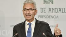 Vázquez resalta que la Junta triplica el presupuesto de las ayudas para la modernización del tejido agroindustrial