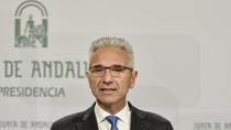 Vázquez informa sobre el inicio de trámites del Plan de Instalaciones y Equipamientos Deportivos de Andalucía 2017-2027