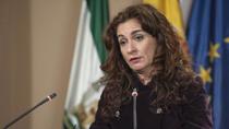 Montero expone el decreto de garantía de los tiempos de pago de la Administración de la Junta