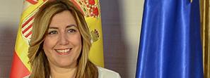 Susana Díaz avanza que Andalucía enviará