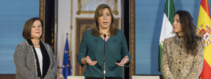 Díaz reivindica al Gobierno que se ponga en marcha sin demora el Plan de Emergencia para los refugiados