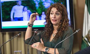María Jesús Montero detalló tras el Consejo de Gobierno el contenido del Proyecto de Presupuesto de la Comunidad Autónoma de Andalucía para 2018, aprobado por el Ejecutivo andaluz.