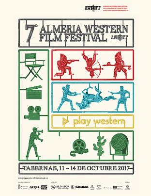 Cartel de la séptima edición del certamen.