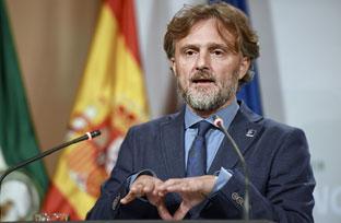 Fiscal expone la Ley Andaluza de Cambio Climático que fijará nuevos límites a la contaminación de gases de efecto invernadero