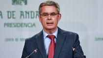 Blanco explica el IV Plan Andaluz del Voluntariado, con un presupuesto de casi 47 millones hasta 2020